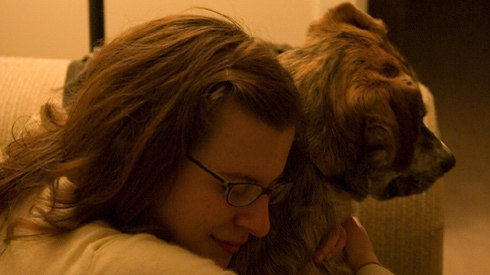 Dog Jokes, Puppy Hugs, Sniff Seattle Dog Walkers